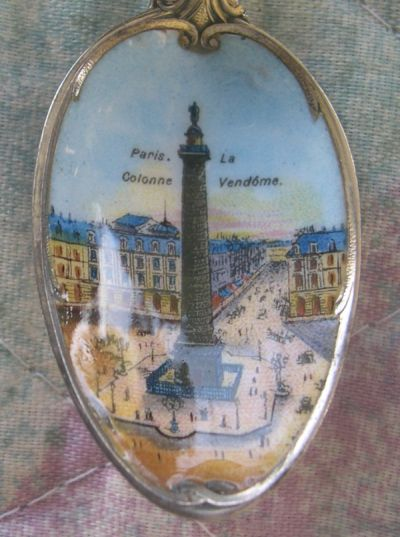 france la vendome spoon