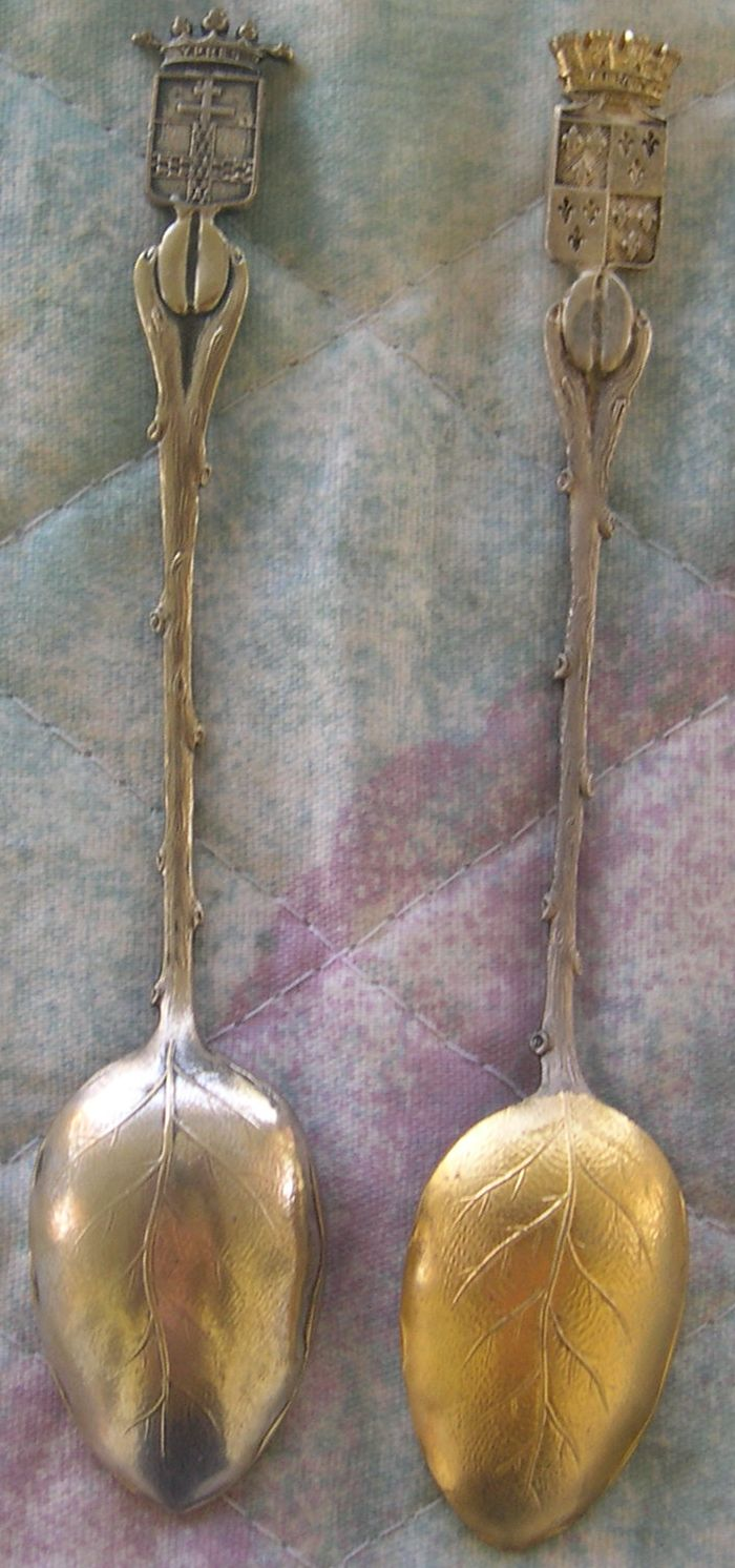 french naturalism spoon