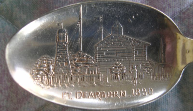 dearborn spoon