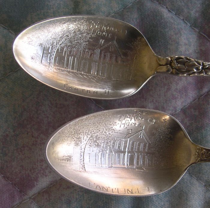 mckinley home spoon
