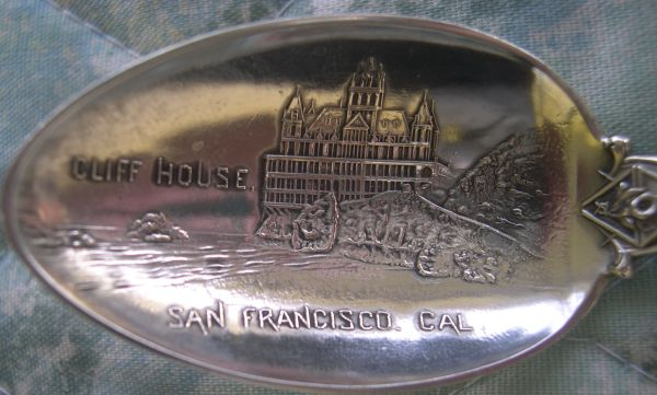 cliff house spoons