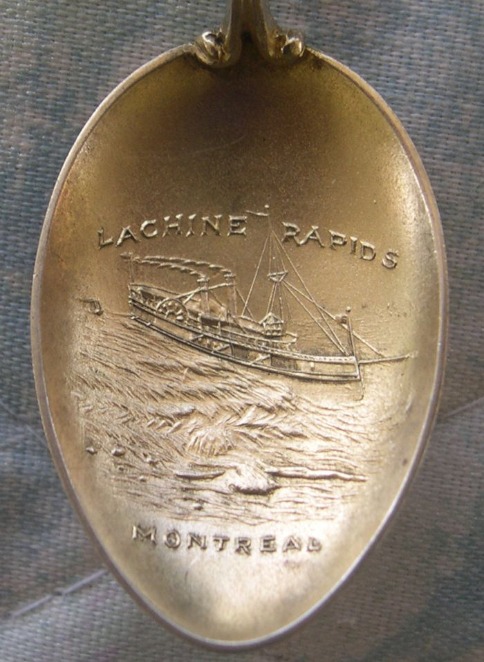 lachine rapids spoon