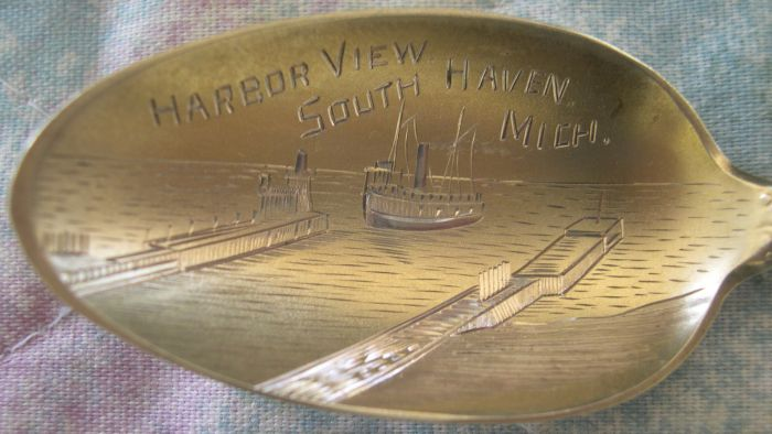 south haven michigan spoon