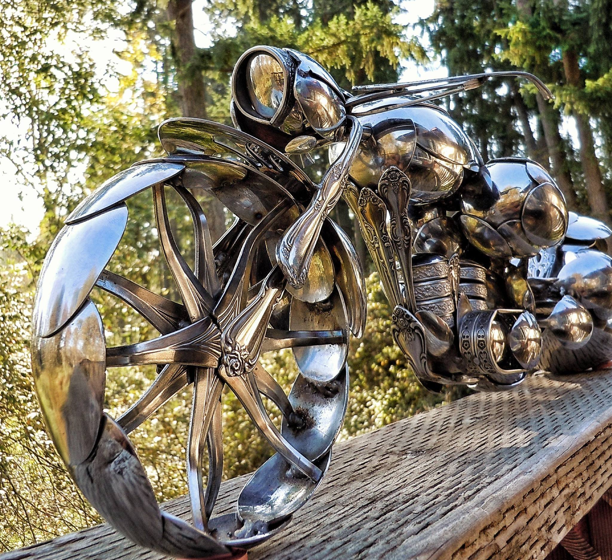 spoon motorcycle